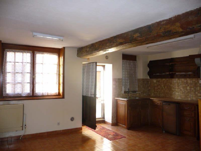 Vente maison / villa St jean de losne 65000€ - Photo 2