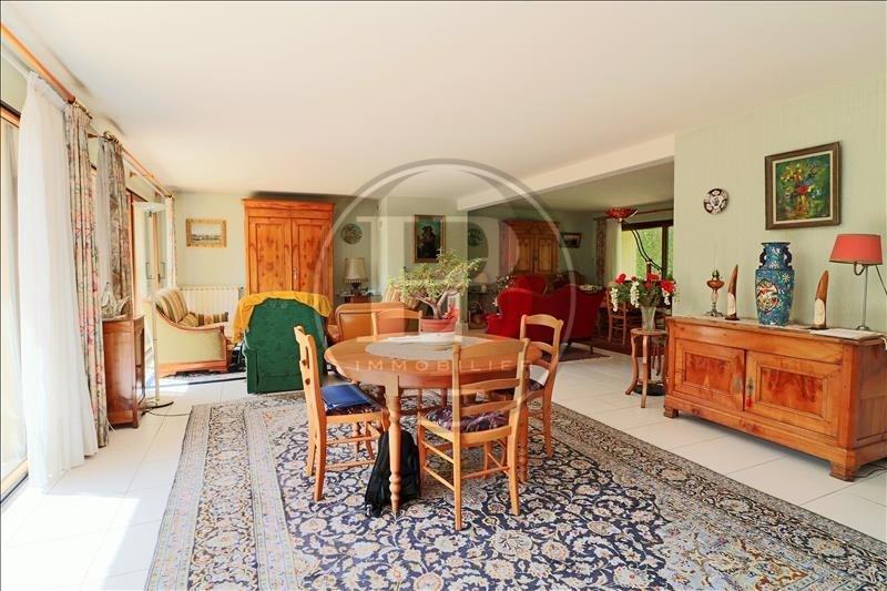 Verkauf von luxusobjekt haus L etang la ville 1230000€ - Fotografie 3