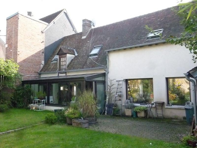 Vente maison / villa Verneuil sur avre 168000€ - Photo 15