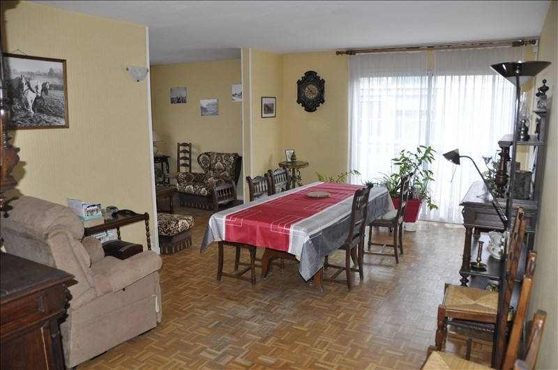 Vente appartement Soissons 158 000€ - Photo 2
