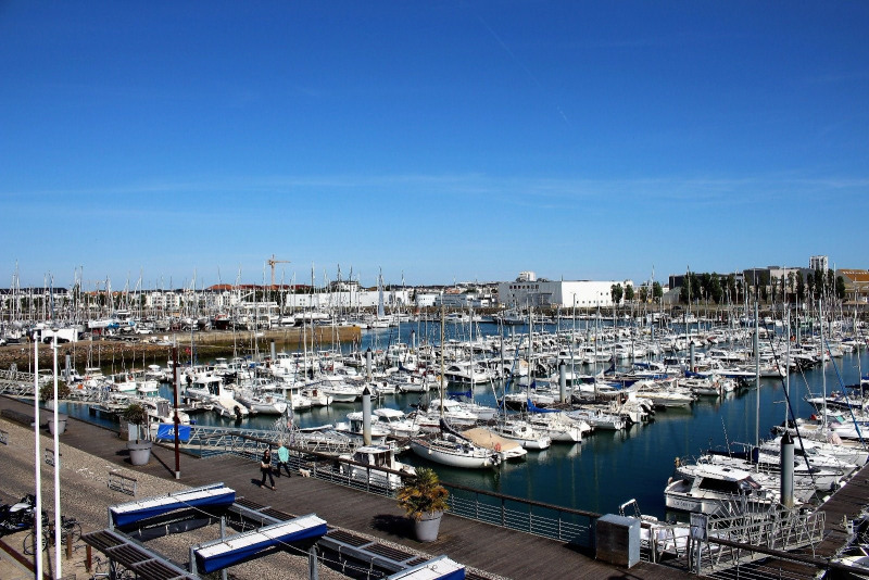 Vente appartement Les sables d olonne 285 000€ - Photo 5