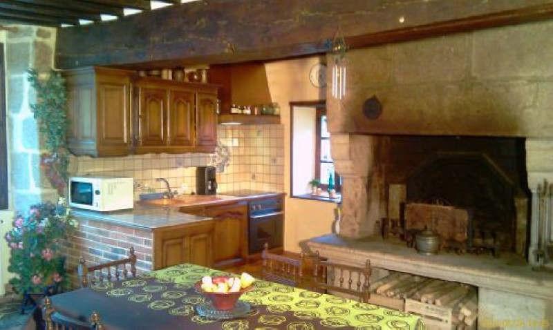 Vente maison / villa Condé sur sarthe 210000€ - Photo 10