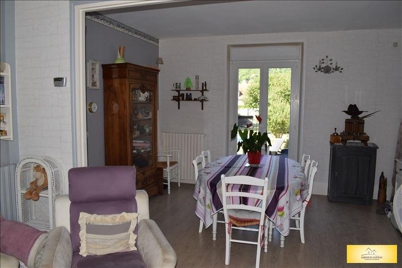 Sale house / villa Moisson 228000€ - Picture 4