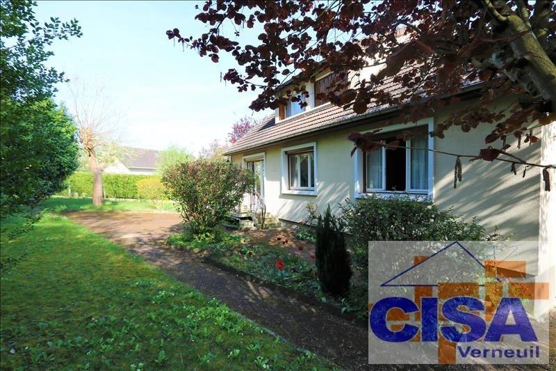 Sale house / villa Pont ste maxence 189000€ - Picture 1