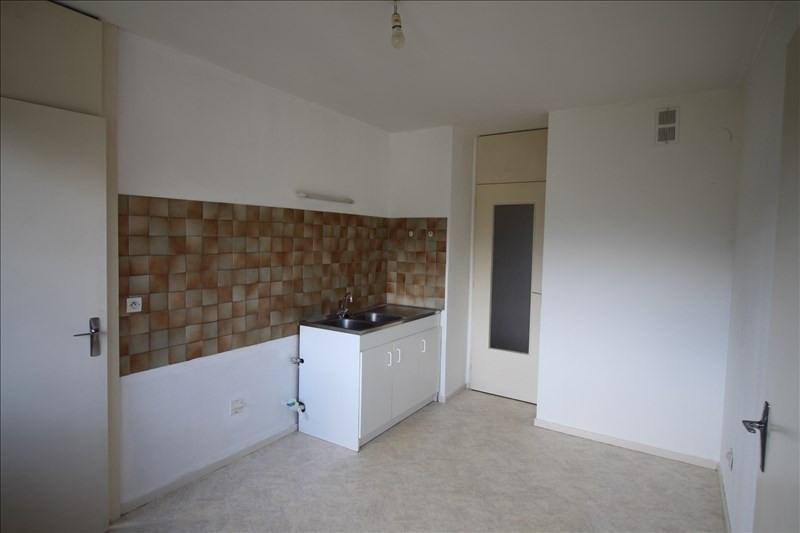 Location appartement Sallanches 740€ CC - Photo 1