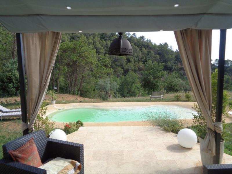 Sale house / villa Salernes 472500€ - Picture 3