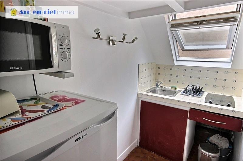 Location appartement Paris 3ème 895€ CC - Photo 7