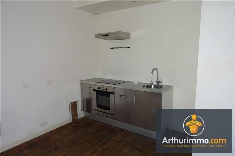 Rental apartment Quintin 335€ CC - Picture 2