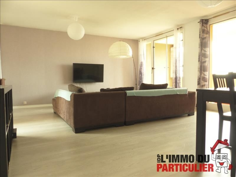Life annuity apartment Vitrolles 155000€ - Picture 1