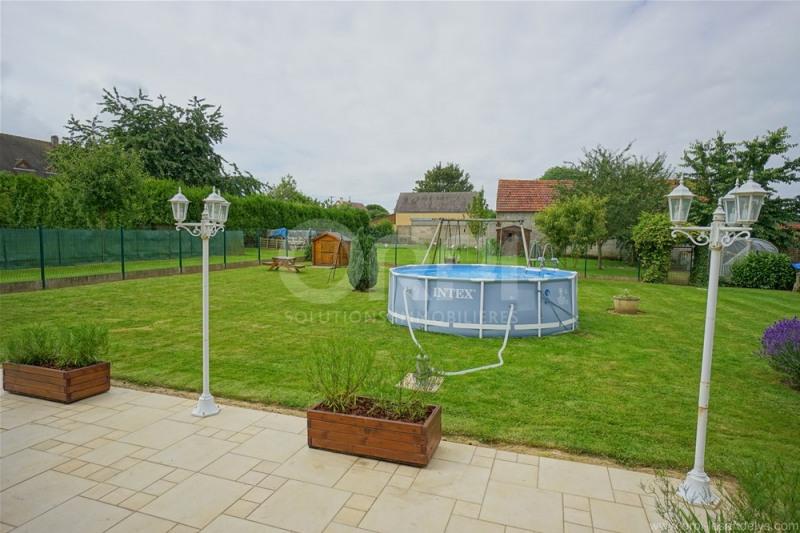 Sale house / villa Les andelys 325500€ - Picture 9
