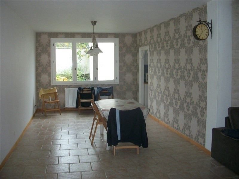 Vente maison / villa Chauny 105 000€ - Photo 3