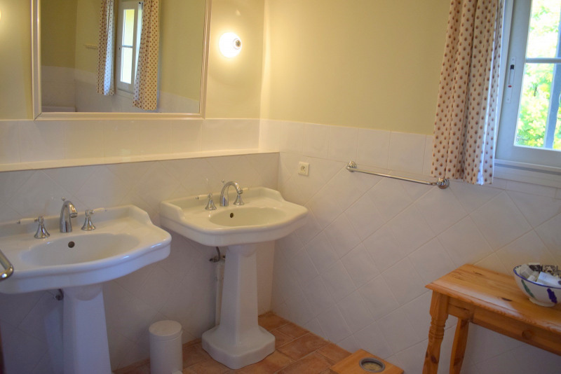 Revenda residencial de prestígio casa Fayence 995000€ - Fotografia 26