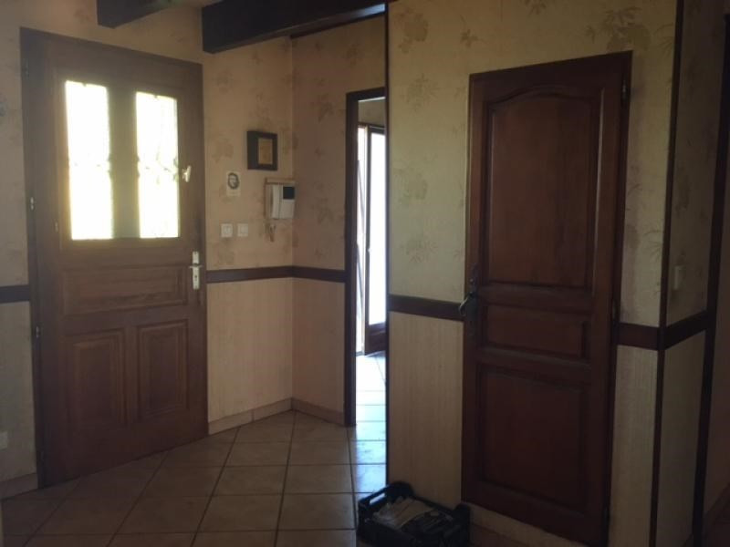 Sale house / villa Chabons 153 000€ - Picture 9
