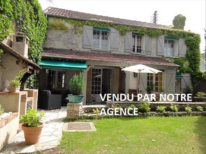 Vente maison / villa Montfort l amaury 355 000€ - Photo 1