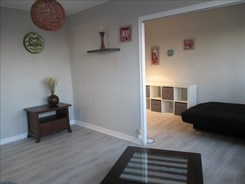Sale apartment Troyes 49 900€ - Picture 1