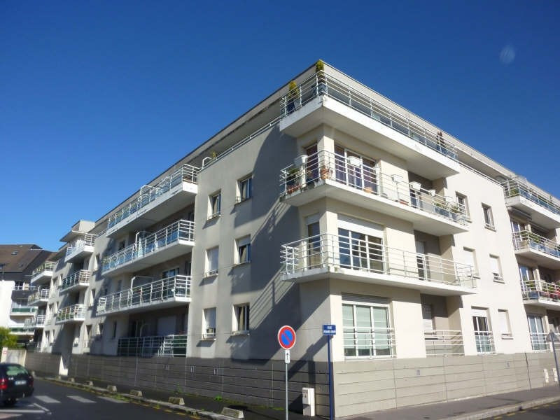 Vente appartement Caen 186 000€ - Photo 2