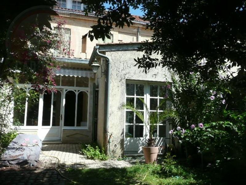 Vente maison / villa Bergerac 268000€ - Photo 8