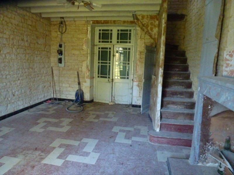 Vente maison / villa Surgeres 119600€ - Photo 3
