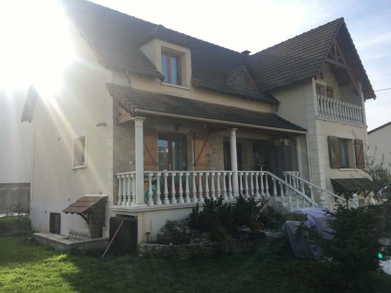 Vente maison / villa Houilles 650000€ - Photo 1