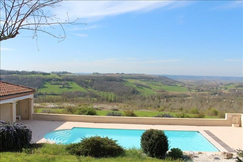 Vente de prestige maison / villa Agen 675000€ - Photo 5