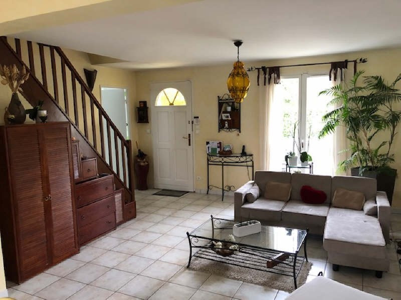 Sale house / villa Noiseau 405000€ - Picture 2