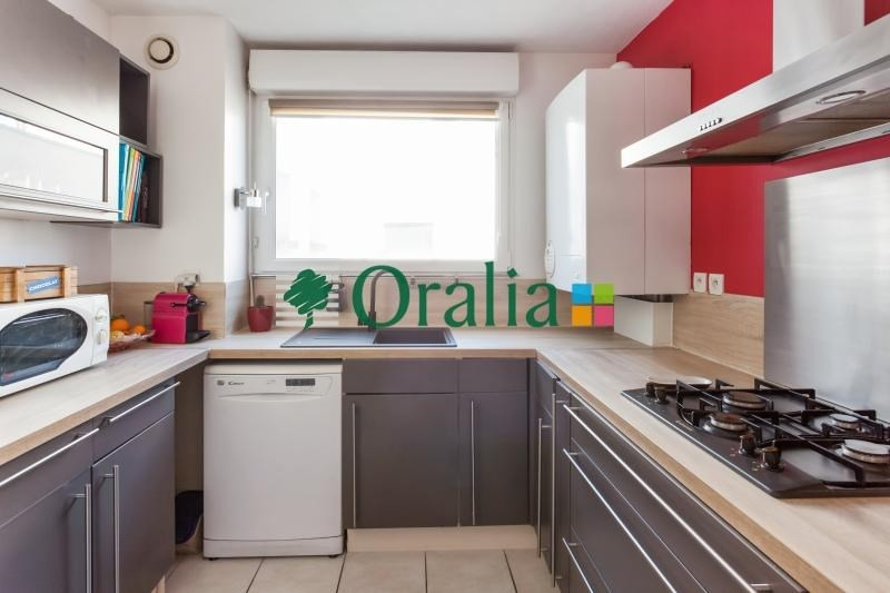Vente appartement Grenoble 205000€ - Photo 5