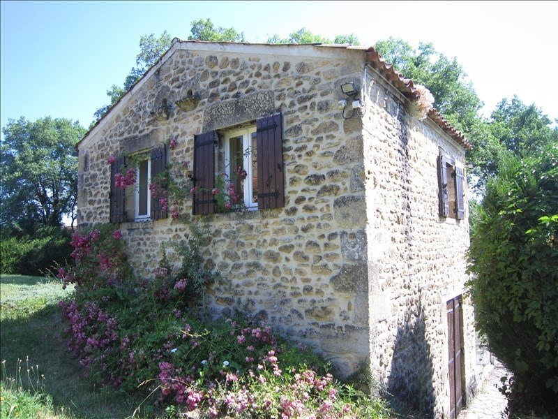 Vente maison / villa Meyrals 307400€ - Photo 5