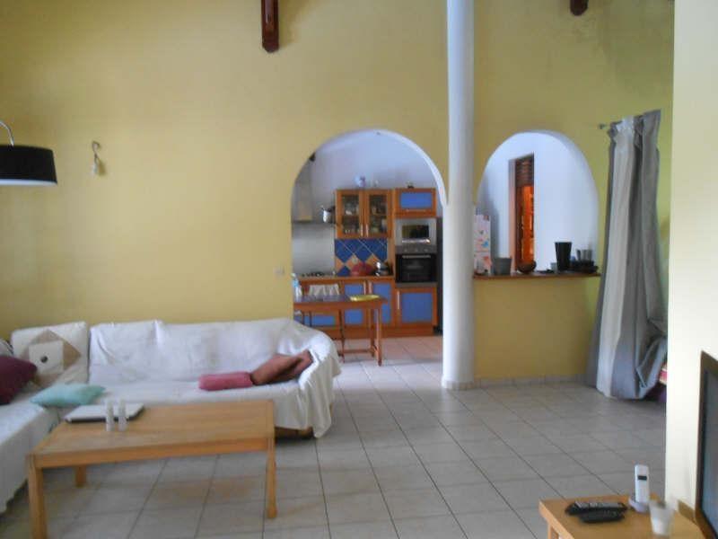 Venta  casa Gourbeyre 390000€ - Fotografía 2
