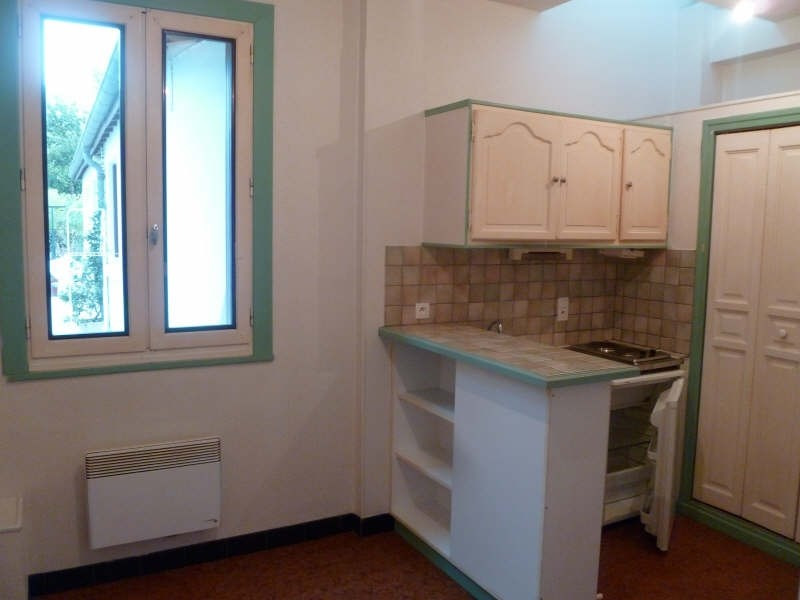 Rental apartment Toulouse 232€ CC - Picture 2