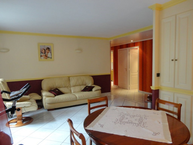 Vente appartement Grenoble 162 500€ - Photo 1