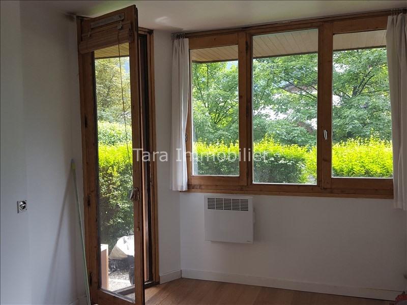Sale apartment Chamonix mont blanc 190000€ - Picture 7
