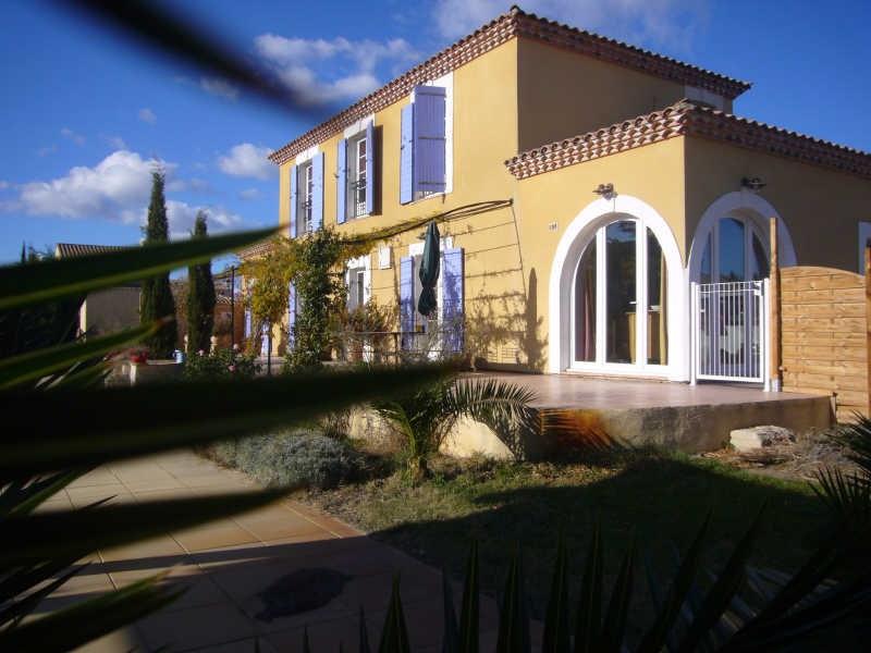 Deluxe sale house / villa Aigues mortes 670000€ - Picture 6