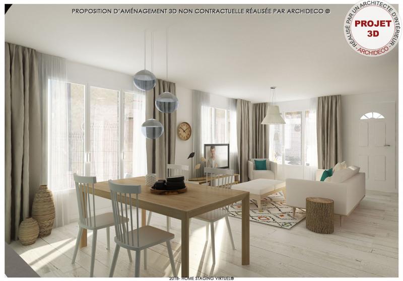 Sale house / villa Saint saturnin les avignon 179900€ - Picture 5