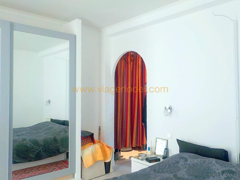 Viager appartement Antibes 850000€ - Photo 11
