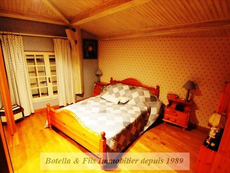 Immobile residenziali di prestigio casa Uzes 1575000€ - Fotografia 9