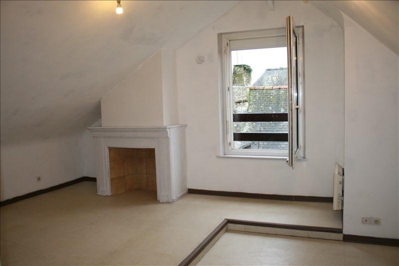 Location appartement Josselin 305€ CC - Photo 2