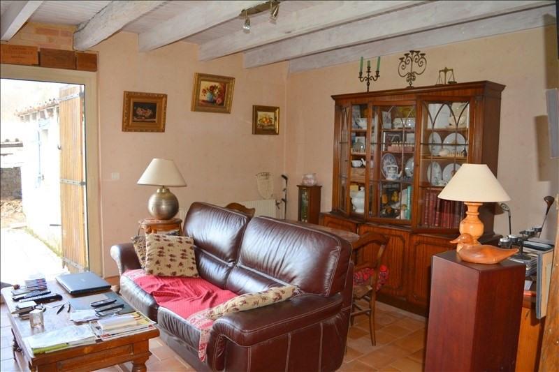 Vente maison / villa St martin de gurcon 295000€ - Photo 3