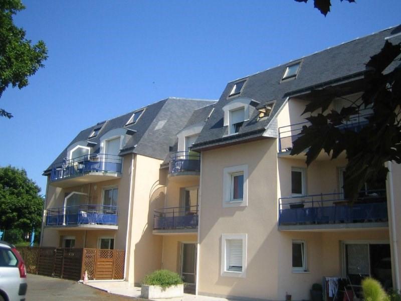 Vente appartement Saint ave 92000€ - Photo 2