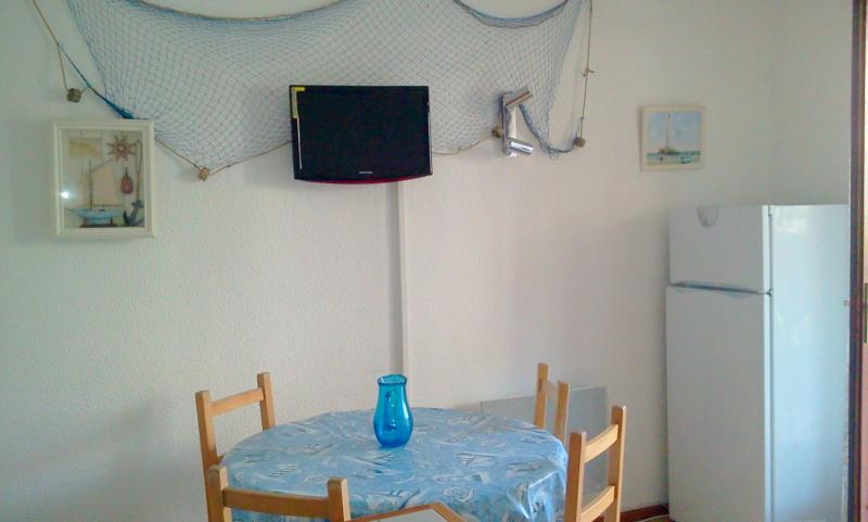 Location vacances appartement Saint-palais-sur-mer 375€ - Photo 3