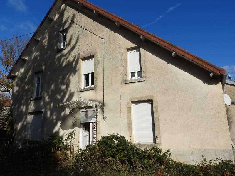 Sale house / villa Village proche chatillon 150 000€ - Picture 10