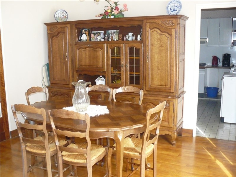 Sale house / villa Guegon 189 900€ - Picture 7