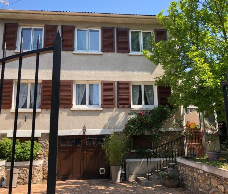 Vente maison / villa Longjumeau 395000€ - Photo 1