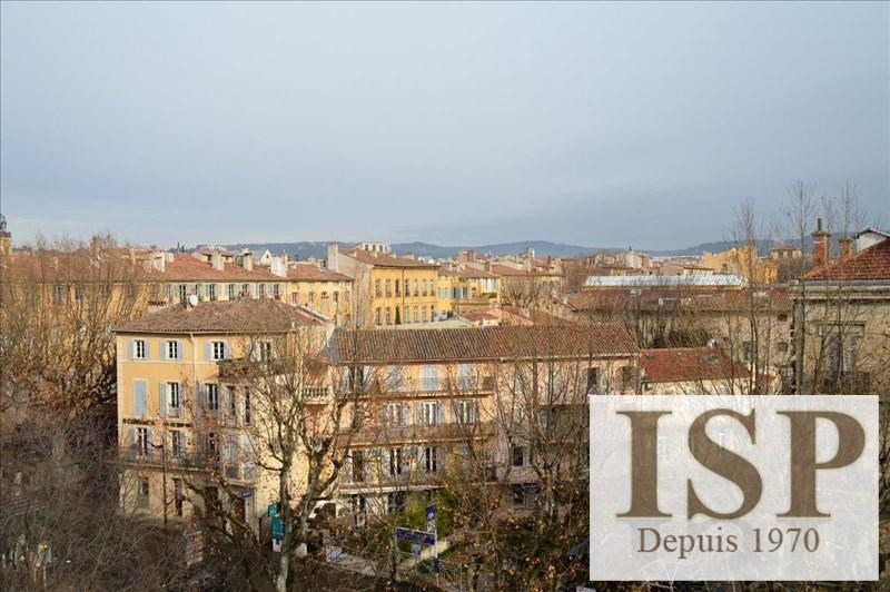 Sale apartment Aix en provence 259 100€ - Picture 1