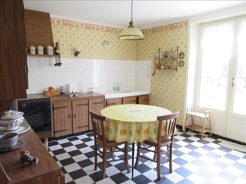 Sale house / villa Audierne 94 500€ - Picture 3