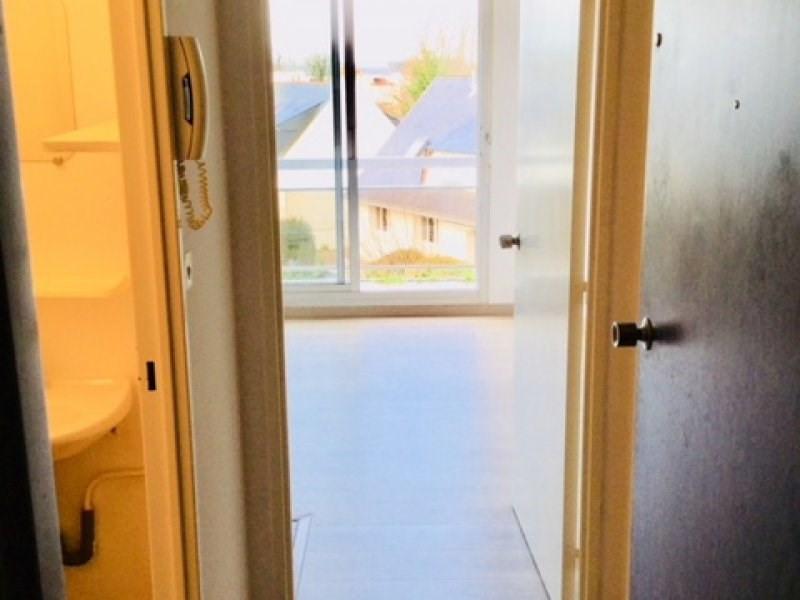 Vente appartement Vannes 64000€ - Photo 5