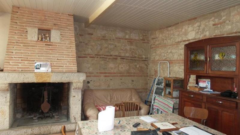 Vente maison / villa Lafox 129000€ - Photo 2