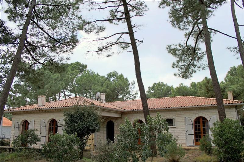 Deluxe sale house / villa Les mathes 575000€ - Picture 1