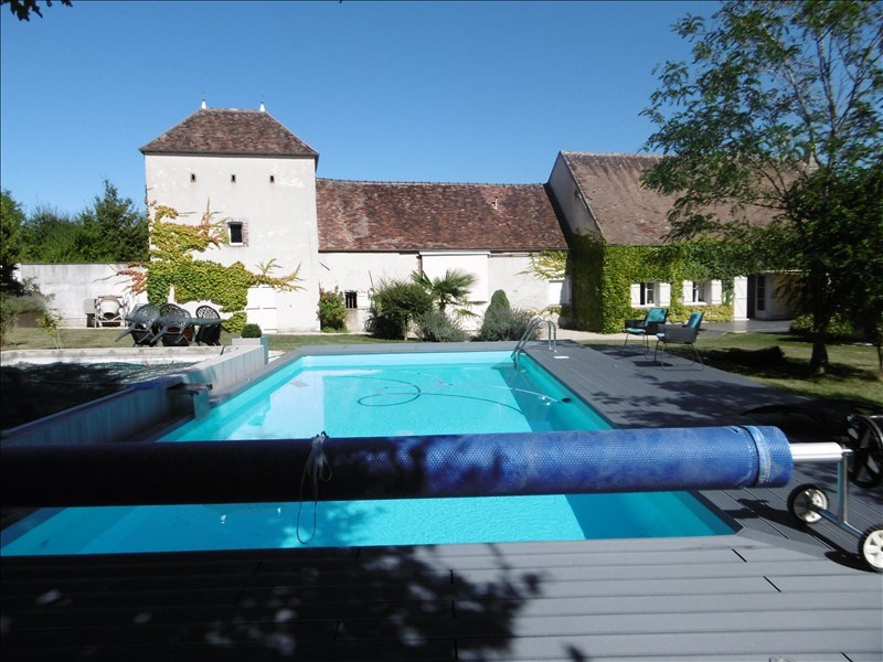 Vente maison / villa Sens 286 000€ - Photo 1