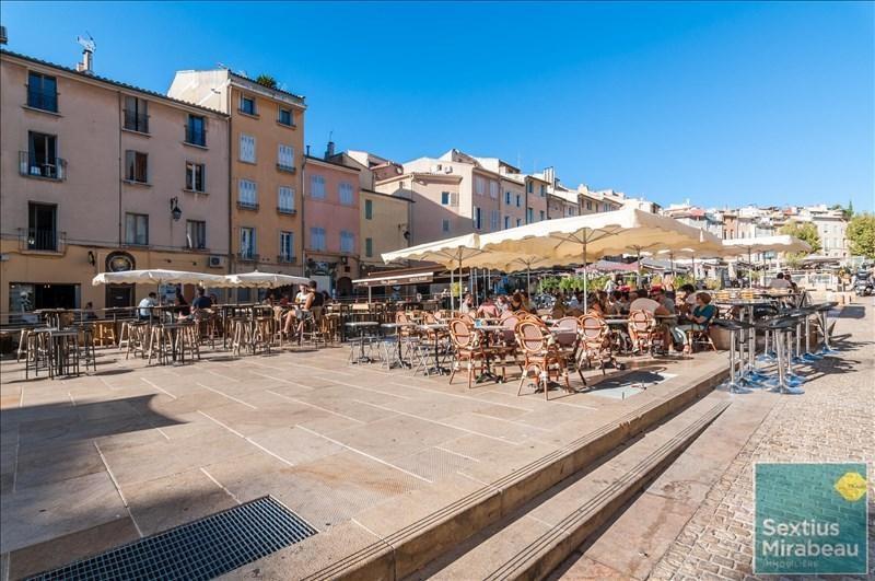 Vente appartement Aix en provence 126000€ - Photo 1