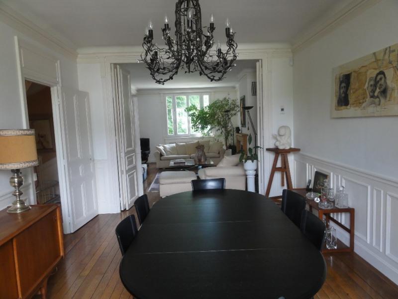 Vente de prestige maison / villa Chatou 1050000€ - Photo 4